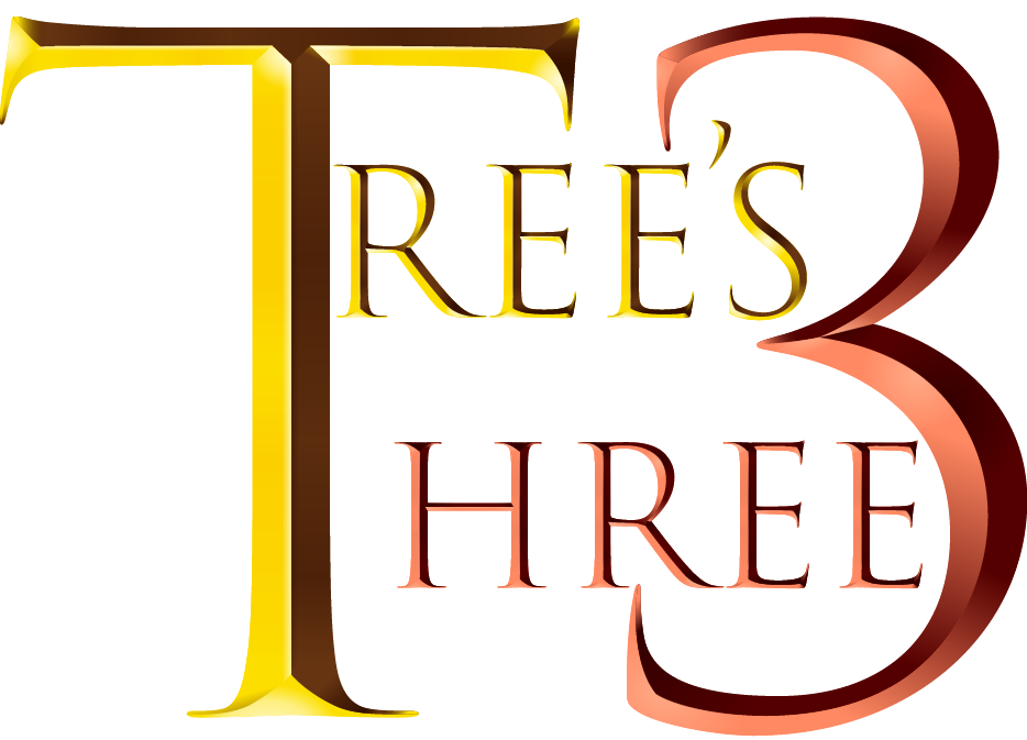 Tree's Three3